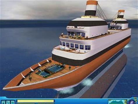 Cruise Ships Play Free Online Cruise Ship Games. Cruise Ships Game Downloads
