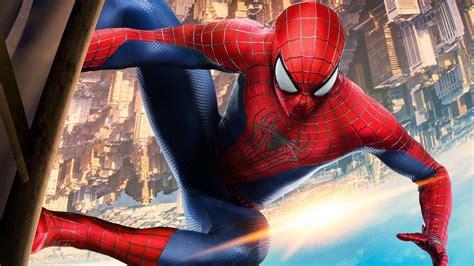 Ver The Amazing Spider Man 2: El poder de Electro Pelicula