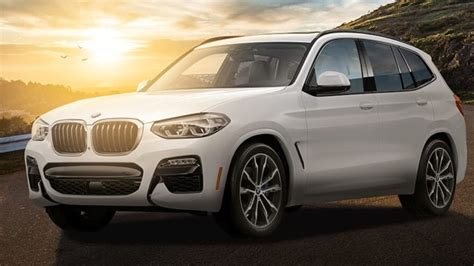 Bmw Orland Park by 2019 Bmw X3 Review For Tinley Park Il Zeigler Bmw Of