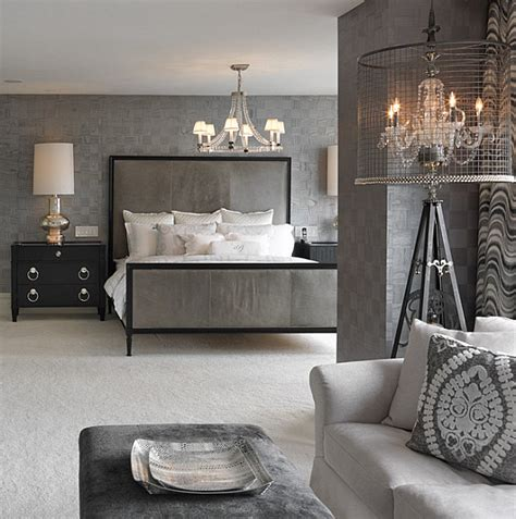master bedroom chandelier 20 master bedrooms with creative style solutions