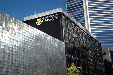 university  calgary downtown campus