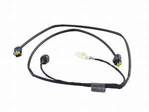 Bmw Wiring Harness For Additional Led Headlamps F800gs