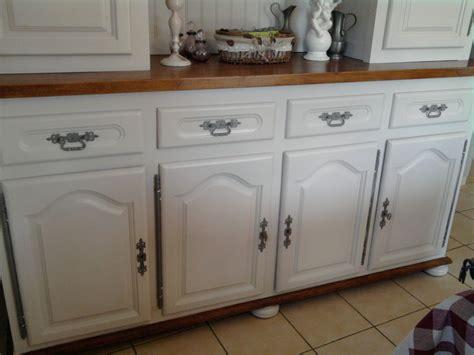 meuble cuisine repeint meuble cuisine ancien meuble en vieux bois bross