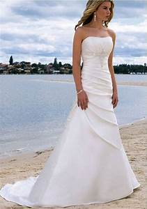 Romantic off the shoulder lace up beach wedding dresses for Elegant beach wedding dresses