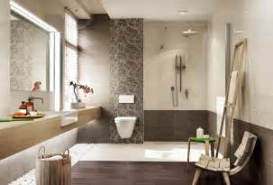 badezimmer beige braun badezimmer in beige modern gestalten tipps und ideen