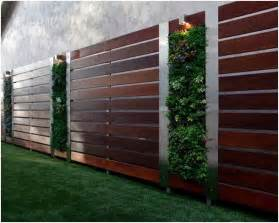 design sichtschutz garten vorgarten sichtschutz garten zaun holz stahl elemente lapazca
