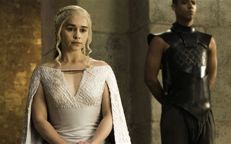 game  thrones daenerys emilia clarke wallpapers hd
