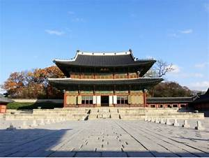 Afternoon Palace and Shopping Tour, Seoul tours ...