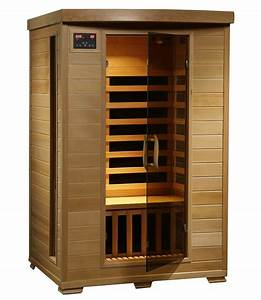 2 Personen Sauna : health and fitness den radiant saunas bsa2409 2 person ~ Lizthompson.info Haus und Dekorationen