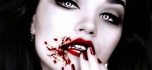 Idée Pour Halloween : 5 id es de maquillage pour halloween ~ Melissatoandfro.com Idées de Décoration