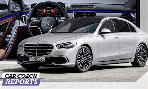 The thor motor coach a.c.e. The Car Coach reviews the 2021 Mercedes-Benz S Class sedan luxury