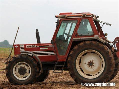 fiat serie  typenkatalog landwirtcom