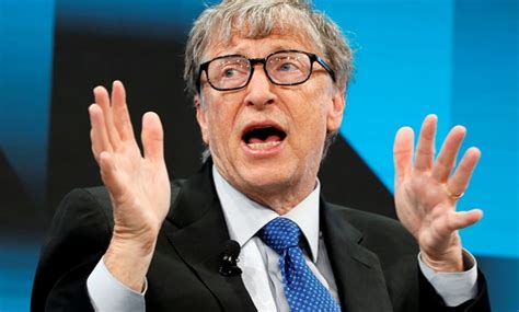 Bill Gates to deliver speech at AU summit - EgyptToday