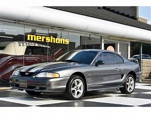 1998 Ford Mustang GT for Sale | ClassicCars.com | CC-1140390