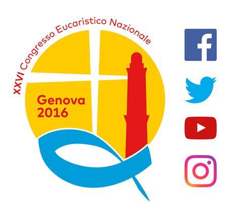 si鑒e social de congresso eucaristico nazionale il congresso eucaristico sui social
