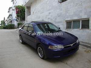Mitsubishi Lancer Gl 1997 For Sale In Islamabad