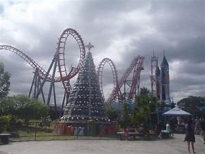 SPACE SHUTTLE - Picture of Enchanted Kingdom, Santa Rosa ...