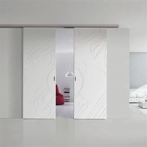 Porta Design by Porte Design Costellazioni Valser Serramenti