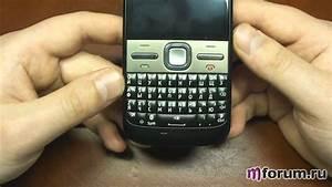 Nokia E5  Keyboard   U041a U043b U0430 U0432 U0438 U0430 U0442 U0443 U0440 U0430
