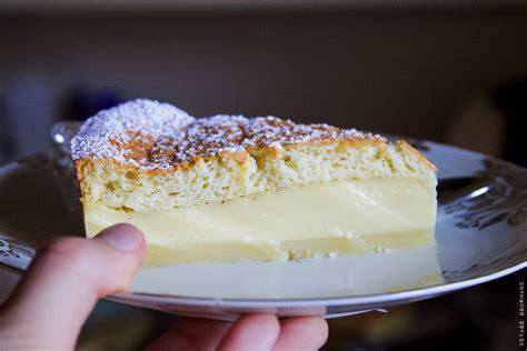 recettes de cuisine indienne gâteau magique à la vanille voyage gourmand