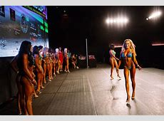 Photos Bodybuilders compete at the 2016 Emerald Cup