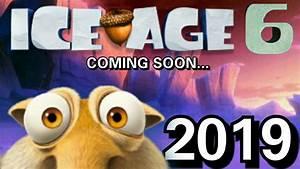 Ice Age 6   Fan-Made Teaser Trailer - YouTube
