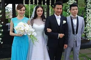 'Tiny Times' Star Yang Mi Boosts Brands And Bali At High ...