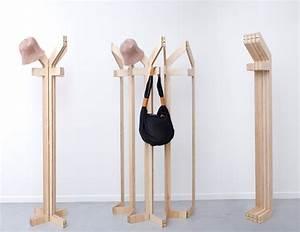 Porte Manteau Ikea Sur Pied : porte manteau les nouvelles tendances chez ~ Teatrodelosmanantiales.com Idées de Décoration