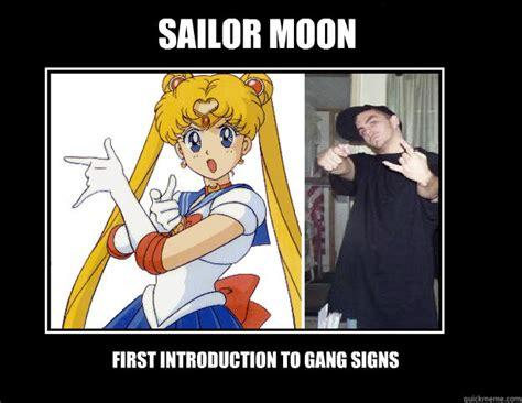 Sailor Moon Memes - sailor moon memes