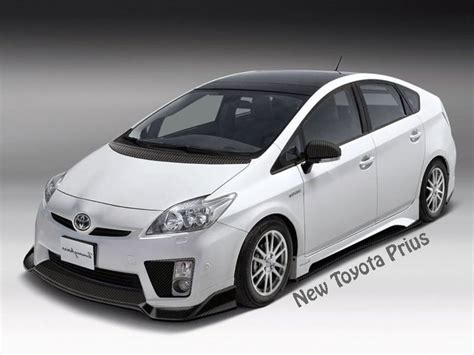 2016 Toyota Prius Gas Mileage 2013