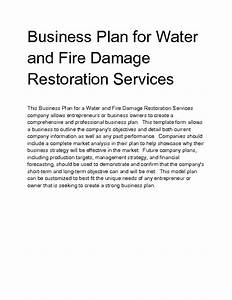 welcome to docs 4 sale With water and fire restoration resume examples