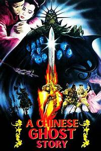 Nonton A Chinese Ghost Story (1987) Sub Indo Movie ...
