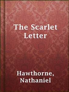 the scarlet letter surrey county council With the scarlet letter by nathaniel hawthorne audiobook