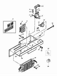 4 3l Mercruiser Electrical Diagram Html