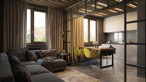 Exposed Brick Two Ways by Living Rooms With Exposed Brick Walls