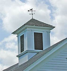 on the drawing board in praise of cupolas revisited With barn roof cupola