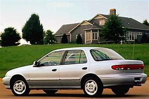 Kia Sephia I 1992