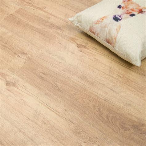 laminate floor lacquer living natural oak 6mm flat ac3 2 73m2 laminate from discount flooring depot uk