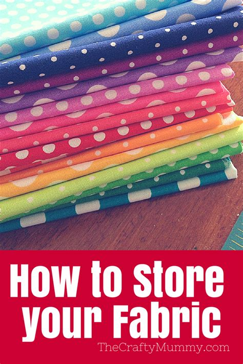 Fabric Store by How To Store Fabric