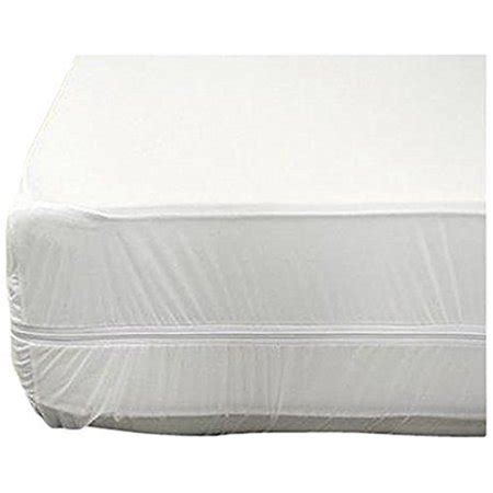 king size mattress cover walmart sultan s linens king size zippered vinyl mattress cover