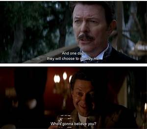 The Prestige quotes   MOVIE QUOTES