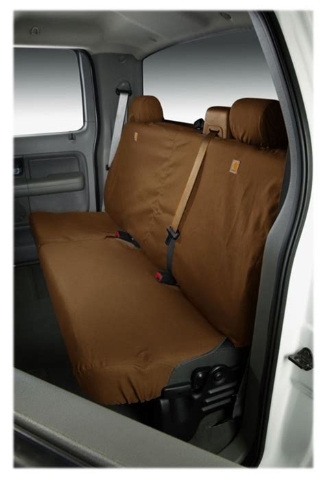 Seat Covers Carhartt Seat Covers