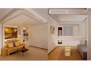 Lit Du Futur : la maison du futur s 39 expose londres ~ Melissatoandfro.com Idées de Décoration