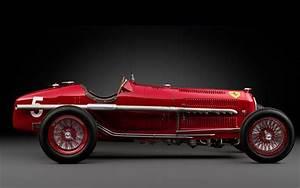 Alfa Romeo Prix : rare 1934 alfa romeo tipo b p3 grand prix racer hitting auction block italia living ~ Gottalentnigeria.com Avis de Voitures