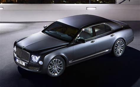 Bentley Mulsanne Speed Vs Mercedesmaybach S600 The War
