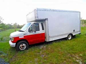 Chevrolet G3500 Express Cutaway  2003    Van    Box Trucks