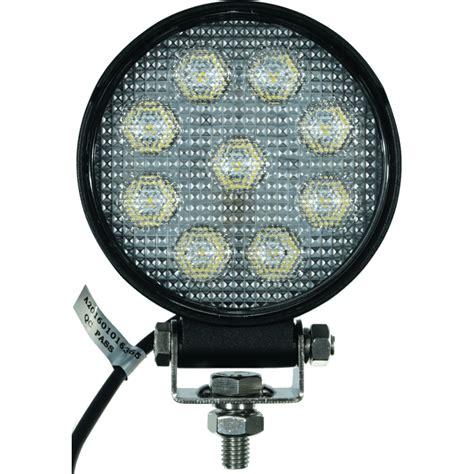 4 round led lights 4 quot round led work light 1250 lumens ltllr4f9 dl parts
