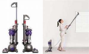Dyson Small Ball Multi Floor Upright Vacuum Cleaner  199