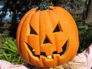 Pumpkin Decorating Halloween