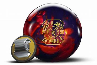 Roto Grip Nuclear Cell Bowling Balls Aboveallbowling